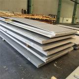 Super DuplexPlaat 2507 van het Roestvrij staal