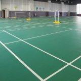Le sport en vinyle PVC synthétique des revêtements de sol d'approvisionnement en usine