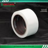 Sh318 Tearable手で白い布テープかカーペットSomitapeを接続するために使用されるファブリックテープ