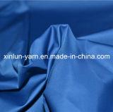 Сплетенная ткань PU Coated водоустойчивая Nylon для Downjacket/мешка/шатра