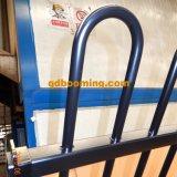 Uの安全基準のループ上のプールの安全塀のパネル