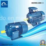 Série Y de ferro fundido do motor eléctrico trifásico Motor de indução assíncrono