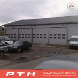 Estructura Steel Warehouse
