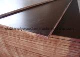 Baumaterial-Verschalung-/Commercial-Furnierholz-/Construction-Film stellte Furnierholz gegenüber