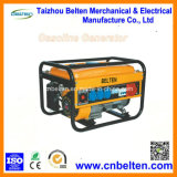 2kw Three Phase Gasoline Generator
