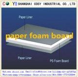 10mm (1220*2440mm)の印刷および広告のためのペーパー泡のボード