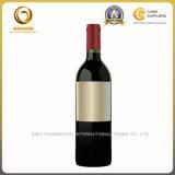 Bouteille de vin en verre ronde de la forme 750ml en vente (1250)