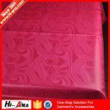 Sortie annuelle de 10 millions d'articles de plusieurs types de tissu de coton de couleur
