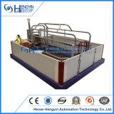 Nouveau design professionnel de la fabrication de la Caisse de porc/Farrowing caisse pour la vente