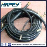 Hidráulico de alta presión mangueras de goma DIN/EN 854 3te