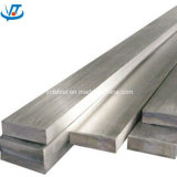 La pletina de acero inoxidable AISI304 316 Barra plana