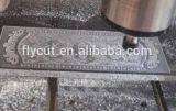 Máquina de cinzeladura de madeira do router do CNC do jato de água