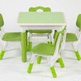 새로운 디자인 유치원 종묘장 가구 아이의 책상 & 의자