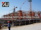 Building Construction, 광저우 Manufacturer를 위한 강철 Formwork