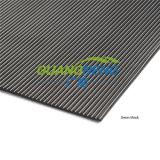 Ребра Лист резины для семинара/Anti-Abrasive Лист резины/тканью резиновые вставки листа