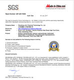 Mélange de la colle du mélange CAS 527-07-1 de construction de gluconate de sodium