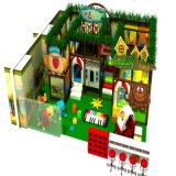 Strumentazione dell'interno di tema del campo da giuoco dello spazio dei bambini di divertimento di acclamazione