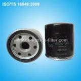 Filter van de Olie van de auto 9567205780 voor Citroën