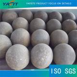 De Krachtcentrale slijtage-Resisiting van de Installatie van het Cement van de mijnbouw 25mm Malende Ballen
