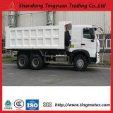 40 Lastkraftwagen mit Kippvorrichtung der Tonnen-HOWO A7