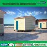 환경 보호 지적인 조립식 휴대용 화장실