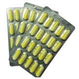 Vitamin C plus Zink-Freigabe-Kapsel im Blasen-Satz
