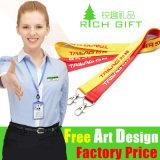 Fabrik-Großverkauf-kundenspezifische Abzuglinien mit Firmenzeichen keine minimale Ordnung