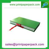 Varios Color estándar Bookshaped cuadro artesanal