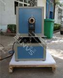 De C do laboratório de câmara de ar da fornalha do vácuo de quartzo fornalha 1200 de câmara de ar giratória