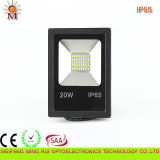高いLumens SMD 10W LED Flood Light