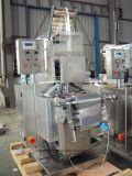 Macchina per l'imballaggio delle merci del tampone automatico pieno dell'alcool