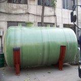 Becken der Wasseraufbereitungsanlage-FRP