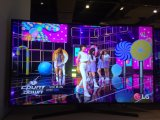 75inch 4K UHD LED/LCD 3D TV astuta! Film della televisione