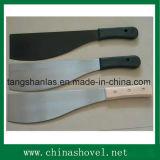 Machete-landwirtschaftliche Ausschnitt-Werkzeugstahl-Zuckerrohr-Machete