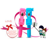 De Stok Bluetooth Monopod van Selfie van de Gift van het Jaar van /New van de Gift van het huwelijk (Mini2)