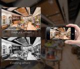 Caméra de sécurité intelligente de caméra vidéo de l'appareil-photo HD 960p d'IP de carte SIM de Toesee 3G 4G avec la batterie