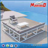 Mobília ao ar livre do Rattan/mobília do jardim/sofá do jardim