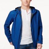 Usine de gros coupe-vent Veste Plus-Size hommes veste de style européen de la mode