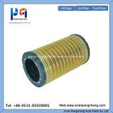 Filtro de petróleo hidráulico del filtro del reemplazo de la alta calidad 1r-0741