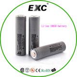 nachladbare Batterie des Li-Ion18650 Stock-3.6V (2000mAh/2200mAh /2500mAh /2600mAh, 3000mAh)