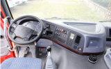 Preço dos caminhões de descarga de Sinotruk HOWO 6X4 do veículo da engenharia de China