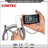 Oxímetro Handheld portátil do pulso de Contec Digital