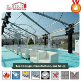 Aluminum Multi Sides mix Tent for outdoor VIP Event party