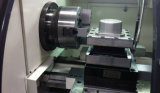CNC 금속 절단 선반 기계 (CK6150T)
