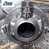 Bâti de fractionnement/découpage électrique portatif OD-Monté de pipe et machine taillante (SFM1420E)