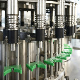 Prezzo di costo in bottiglia animale domestico di chiave in mano diretto dell'impianto di imbottigliamento dell'acqua potabile di vendita della fabbrica