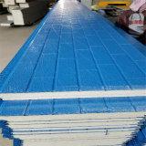 Наружные стены оболочка панели