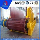 L'ISO a approuvé le tablier à usage intensif série Bwz utilisés dans l'industrie minière du convoyeur pour la vente