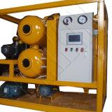2018 L'huile vide Séparateur d'eau, huile de transformateur de l'équipement de nettoyage