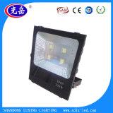 ホーム庭超細い携帯用屋外LEDのフラッドライト100W 200W 500W LEDの洪水ライト